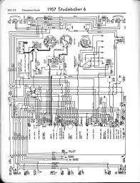 studebaker wiring diagrams , wiring diagrams for studebaker cars 1957 Chevy Under Dash Wiring 1957 6 cyl champion hawk 1957 chevy under dash wiring harness