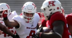 Rutgers Football Depth Chart Projecting Rutgers Defensive Depth Chart Post Spring