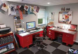 home office studio. Tbg Design Studio Eclectic-home-office Home Office E