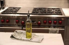 clean snless steel appliances