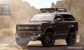 2018 ford bronco specs. beautiful specs 2018 ford bronco6 in ford bronco specs r