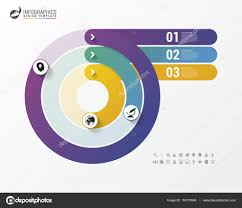Modern Chart Design Pictures A Circle Graph Pie Chart Circle Graph Modern