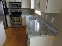 Astonishing Sunflower Ice Along With Gallery Tlc Surfaces in White Ice  Granite