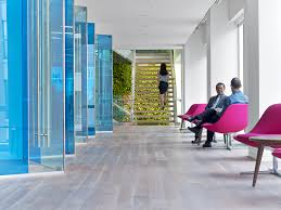 Cutting Edge Office Design Nixon Peabodys Cutting Edge Dc Law Office Work Design