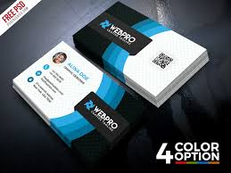 Free Design Business Cards Corporate Business Card Free Psd Set By Psd Freebies On Dribbble