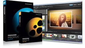phần mềm proshow gold