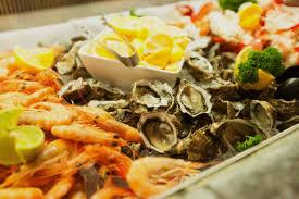 Cairns Seafood Buffet Dinner