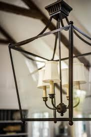 lucky old sun ranch lantern and rope chandelier pottery barn remarkable style images inspirations