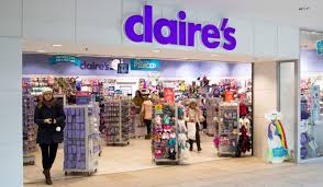 claire s accessories withdraws three items in ireland over asbestos fears