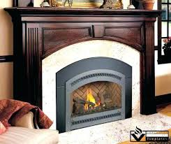 turn on fireplace how to turn a fireplace into a gas fireplace the fireplace direct vent