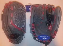 Mizuno Youth Glove Foundbooks Co