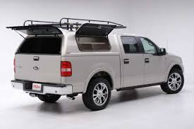 The Versatility of a Camper Shell | Campway's Truck Accessory World