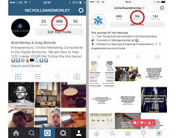 How 2 Ordinary Guys Grew Their Instagram Following From 800 16k In