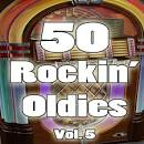 50 Rockin' Oldies, Vol. 6