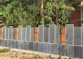 Small Picture compound wall Sathya Consultants