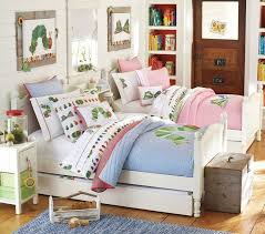 pottery barn childrens furniture. valencia wood canopy bed 5 piece bedroom set in classic chestnut teen bright color girl furniture design pottery barn kids childrens