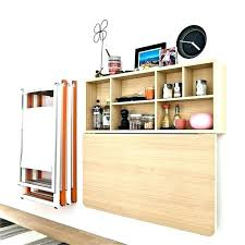 fold up wall table wall mount kitchen tables wall mounted folding desk wall mounted kitchen table