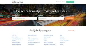 Top 5 Job Search Websites 8 Websites Every Job Searcher Needs To Know About