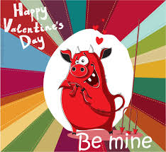 Valentines Day Funny Quotes Love Forever Everyday