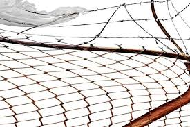 chain link fence wallpaper. Chain-Link Fence Wallpaper By Robert Lazzarini Chain Link