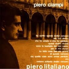 Piero Litaliano - Piero Ciampi - recensione