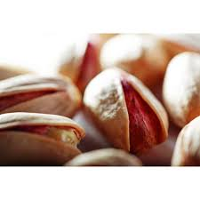 pistachios are high in copper