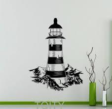 Lighthouse Bedroom Decor Popular Lighthouse Wall Art Buy Cheap Lighthouse Wall Art Lots