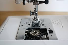 Sewing Machine Without Bobbin