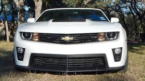 2013 Chevrolet Camaro ZL1 Convertible for sale near Wimberley ...