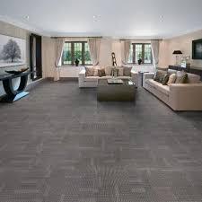 House · EuroTile Park Avenue Steel 19.7 In. X Carpet Tile (20 PC  Pinterest