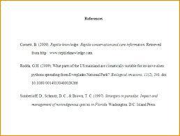 Resume References Format Professional References Resume Sample
