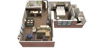 3 Bedroom Suites In New York City Awesome Inspiration