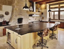 Stone Kitchen Stone For Kitchen Countertops