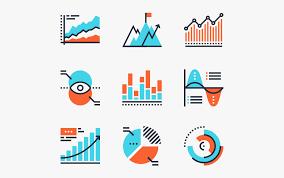 Charts Png Anta Digital Marketing Vector Icon Png