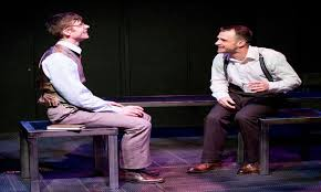 Theatre Review: ALL I SEE IS YOU – Octagon Theatre, Bolton
