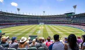 It has now been three weeks since there has been a new case in victoria. India Vs Australia A Fan Who Attended 2nd Test In Melbourne Tests Positive For Coronavirus Cricket News