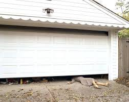 how much does a new garage door cost installed craftsman style