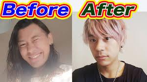 検証髪型と髪色で人のイメージはどれだけ変わるどっきり Youtube