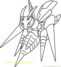 ex pokemon coloring pages pokemon pikachu coloring pages