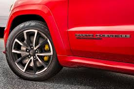 2018 jeep yellow.  jeep the 2018 jeep grand cherokee trackhawk will be more expensive than the  dodge challenger srt demon to jeep yellow