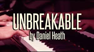 Unbreakable by Daniel <b>Heath</b> - Making Of video (FEM23) - YouTube