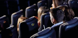 Coming soon to a cinema near you? Ticket prices shaped by demand