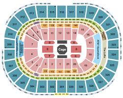 Ufc 244 Seating Chart Ufc Tickets
