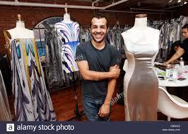 Angel Fashion Design Australian Fashion Designer Michael Angel Is Now Based In