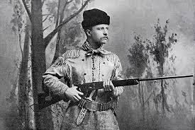 Image result for Teddy Roosevelt,