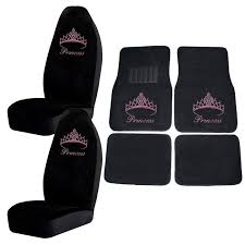 seat covers for girls