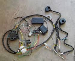 products custom wiring harness
