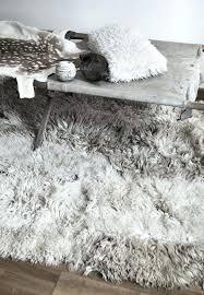 interior white faux sheepskin rug long fur blanket decorative blankets inside carpet pink best ideas