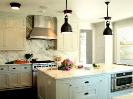 Kitchen Lighting Fixtures How To Choose Kitchen Lighting Hgtv