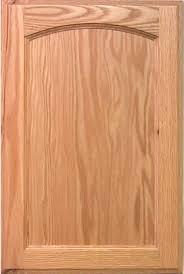 cabinet door flat panel. Fiesta Flat Panel Cabinet Door In Continuous Arch Style R